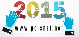 PoisNet yenilenen arayüzü ve altyapısı ile yeni yıl 2015'e hazır!